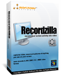 Recordzilla Screen Recorder